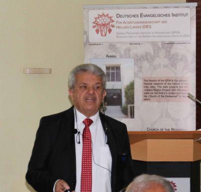 Zeidan Kafafi