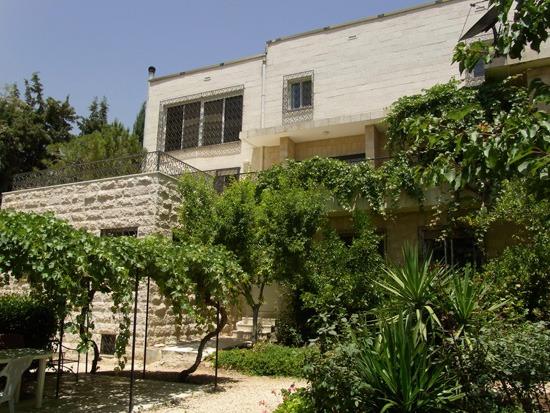 Das DEI in Amman