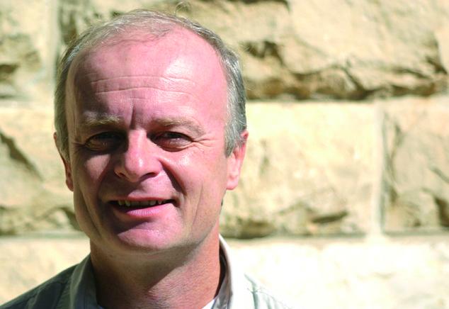 Dieter Vieweger
