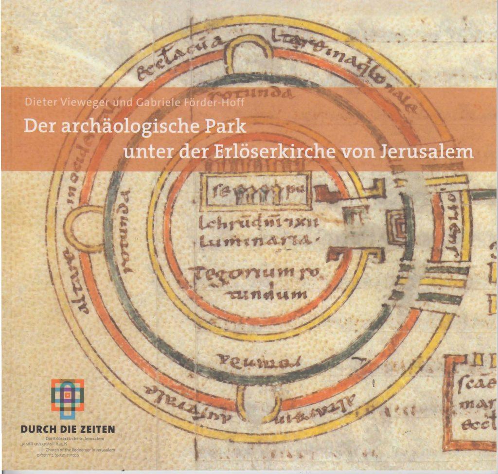 Broschüre Erlöserkirche