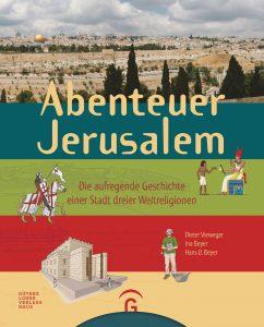 Adventure Jerusalem