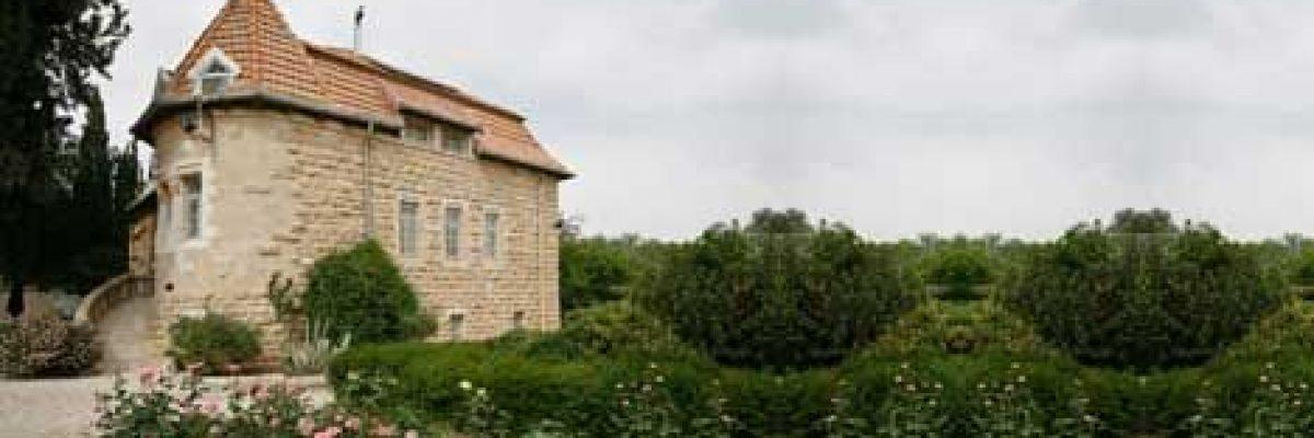 Das Institut in Jerusalem